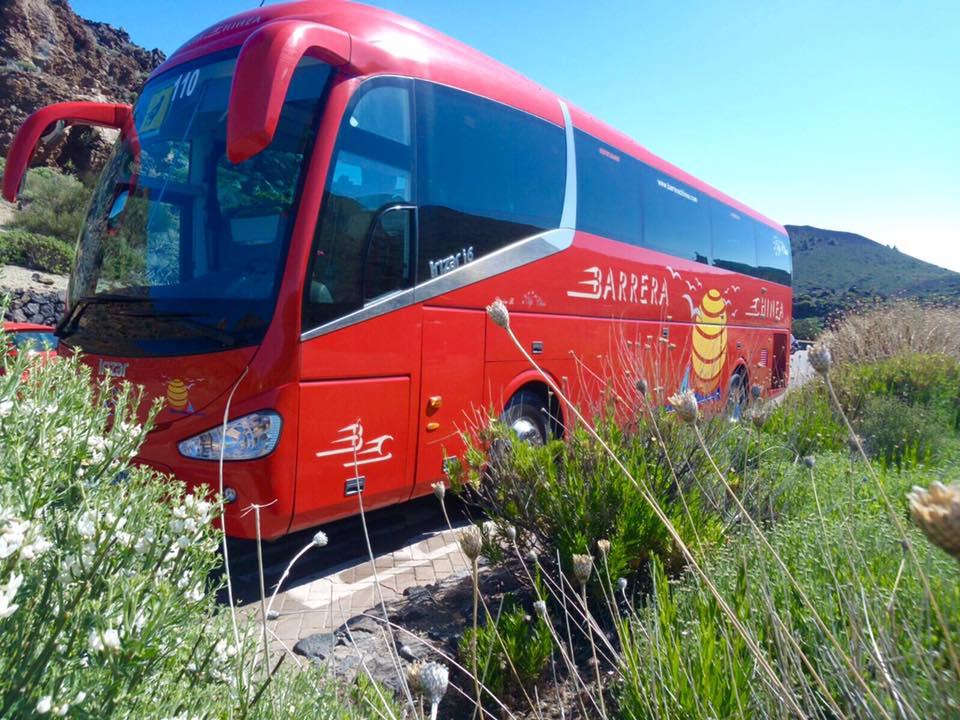 bus 110